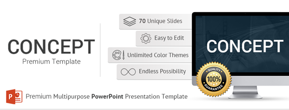 Gravity PowerPoint Presentation Template - 27