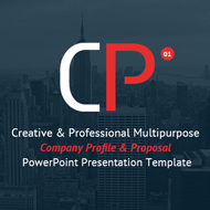 Gravity PowerPoint Presentation Template - 7