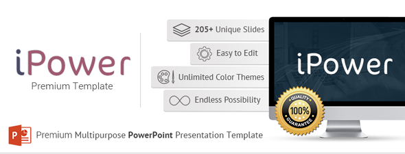 Gravity PowerPoint Presentation Template - 23