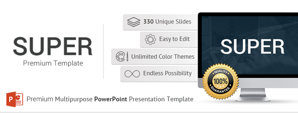 Gravity PowerPoint Presentation Template - 22