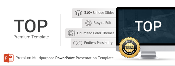 Gravity PowerPoint Presentation Template - 20