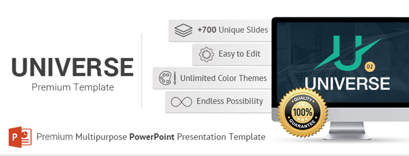 Gravity PowerPoint Presentation Template - 17